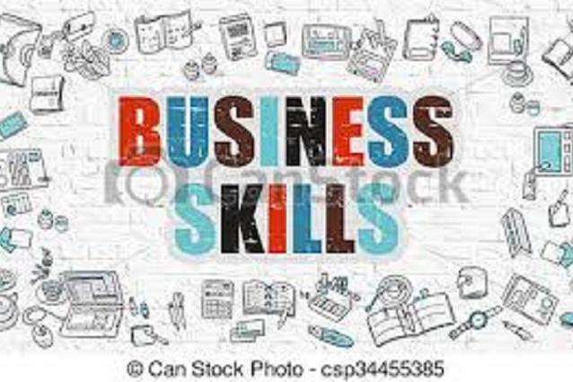 مهارت های مدیریت کسب و کار